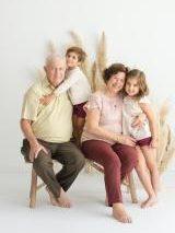 Ejercer de abuelos, una decisión libre