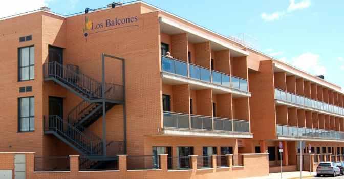 """La residencia Los Balcones recibe un premio a la gestión cooperativa por ser un """"ejemplo""""  durante la pandemia"""