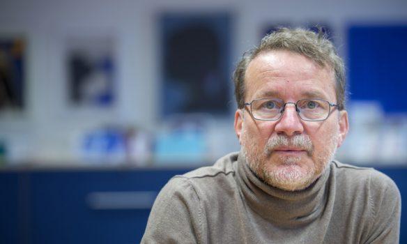 Axel Börsch-Supan ha presentado la encuesta SHARE para promover la investigación europea sobre el proceso de envejecimiento