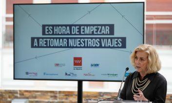 La Comunidad de Madrid oferta 85.000 plazas en los 445 destinos del programa de Rutas Culturales para Mayores