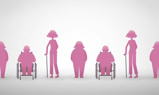 La Fundación Mutual Médica y el Centro de Vida Independiente arrancan un programa virtual de adaptación funcional del hogar