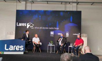 El Grupo Social Lares celebra su 25º aniversario