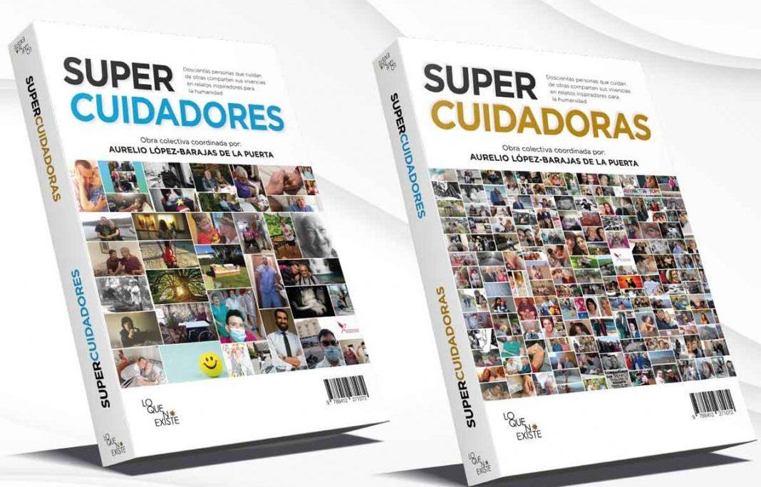 Experiencias y ejemplos de 'Supercuidadores, Supercuidadoras'