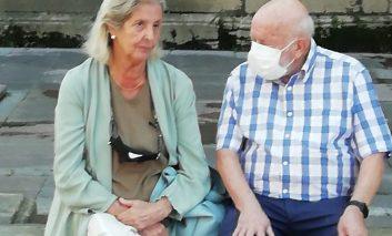 Más de un centenar de medidas para mejorar el bienestar de los mayores gijoneses y evitar la soledad no deseada